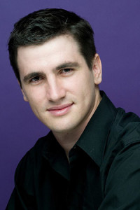 Chris Ens, tenor